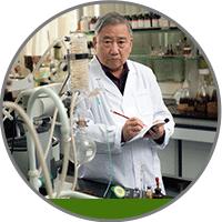 裴盛基 植物学家 中国民族植物学创始人 植物医生首席科学家 植物医生